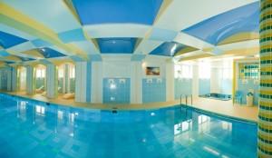 Фитнес клуб с бассейном в Калининграде